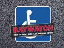 Baywatch 2019 - Take Part Now!