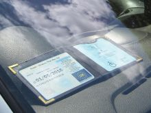 Blue Badge eligibility criteria changes could cause parking chaos