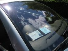 Disparity in Successful Blue Badge Applications Revealed
