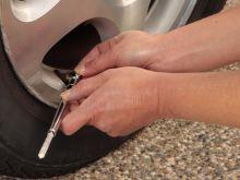 Highways England Summer Tyre Checks Campaign