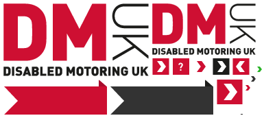 Disabled Motoring Logo